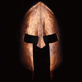 Original Design Spartan Mask 300 Spartan Helmet