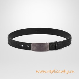Original Design Hand-crafted in Washed Calf Leather Belt Metal Eyelets