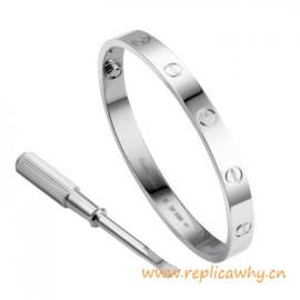 Original Design Love Element Bracelet without Diamonds