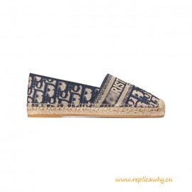 Top Quality Granville Espadrille leather insole