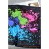Original Design Cheval Surprise Remix Silk Twill Scarf