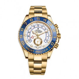 Top Quality Yacht-Master II Men's Luxury Watch