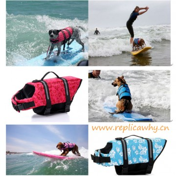 Dog life jackets Dog swimsuits Pet life jackets Pet safe swimsuit Global Wholesale