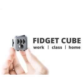 Wholesale Stress Relief Fidget Cube Dice Xmas Gift For Adults Kids